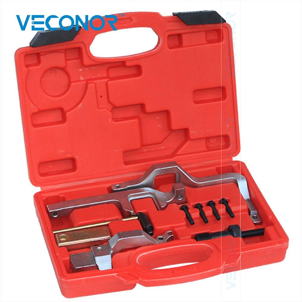 VECONOR распредвала набор инструментов 1.4 1.6 N12 в & с N14 для инструментов, двигатель BMW, автомобильный двигатель мини Ep6