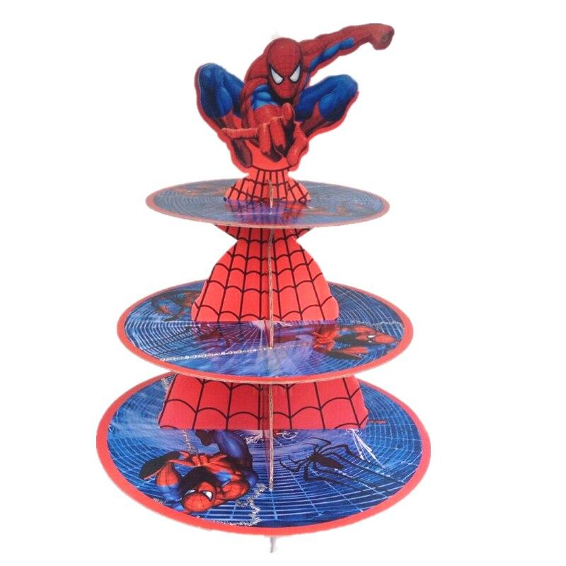 Spiderman Kuchen Designs-Kaufen billigSpiderman Kuchen Designs Partien ...