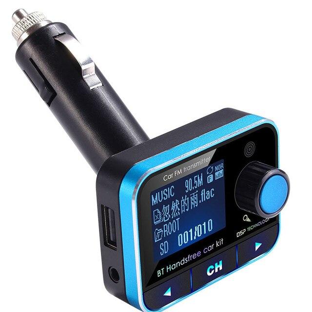 Wonderlijk Universele Auto Bluetooth V3.0 Auto Kit MP3 Speler Fm zender CE-32