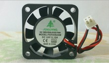FONSONING 4CM FSY40S24L 4010 24V 0.1A oil bearing 40x40x10mm Cooling fan fsy40s24h
