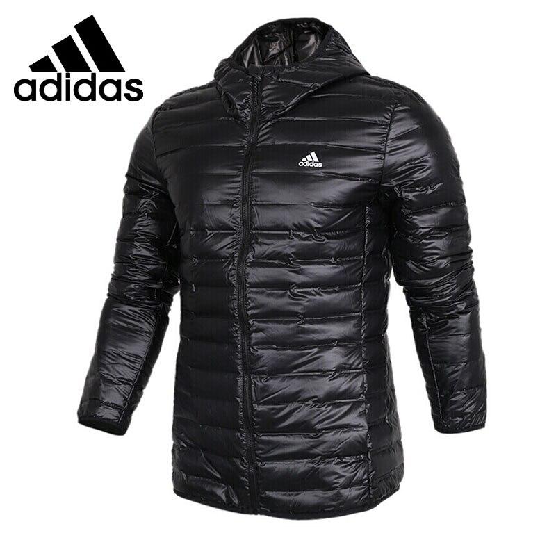 Original New Arrival 2018 Adidas Varilite Ho Jkt Men's Down coat Hiking Down Sportswear original new arrival 2017 adidas originals sst jacket men s reversible down coat hiking down sportswear