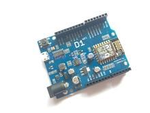 ESP-12E WeMos D1 WiFi uno based ESP8266 shield for arduino Compatible(China (Mainland))