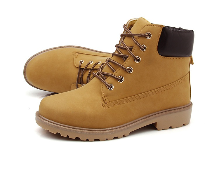 Big Size 36-46 New Brand Hot Newest Keep Warm Men Winter Boots Pu Leather Wear Resisting Casual Shoes Working Fashion Men Boots (3)