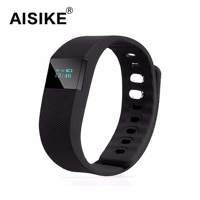 TW64 Bluetooth 4.0 Fitness Activity Tracker Smart Band Wristband Pulsera Inteligente Smart Bracelet