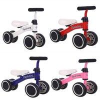 10 24 Month Baby Balance Bike Walker Kids Ride on Toys Infant for Learning Walk Scooter
