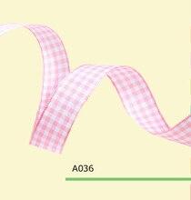 1 Inch 2 5cm Scottish Tartan Ribbons