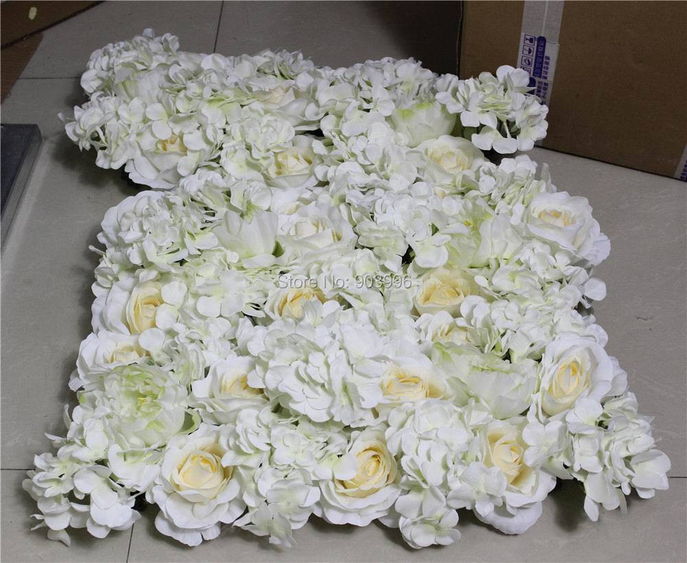 SPR High quality 10pcs/lot wedding arch flower stage or backdrop ...