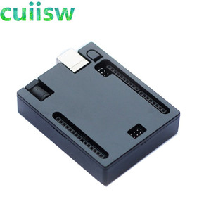Image 2 - Черный пластиковый чехол из АБС пластика, прозрачный чехол коробка для arduino UNO R3, не Raspberry pi model b plus, хорошее качество