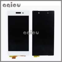 5 2 For SONY Xperia Z5 Assembly Full LCD Display Touch Screen Digitizer Replacement E6653 E6603