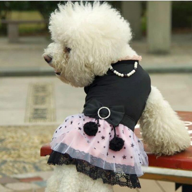 Popular Teacup Dog Dresses-Buy Cheap Teacup Dog Dresses ...
