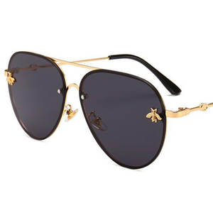 0d1c7c96a1 BINYEAE vintage glasses for women men sunglasses women 2018