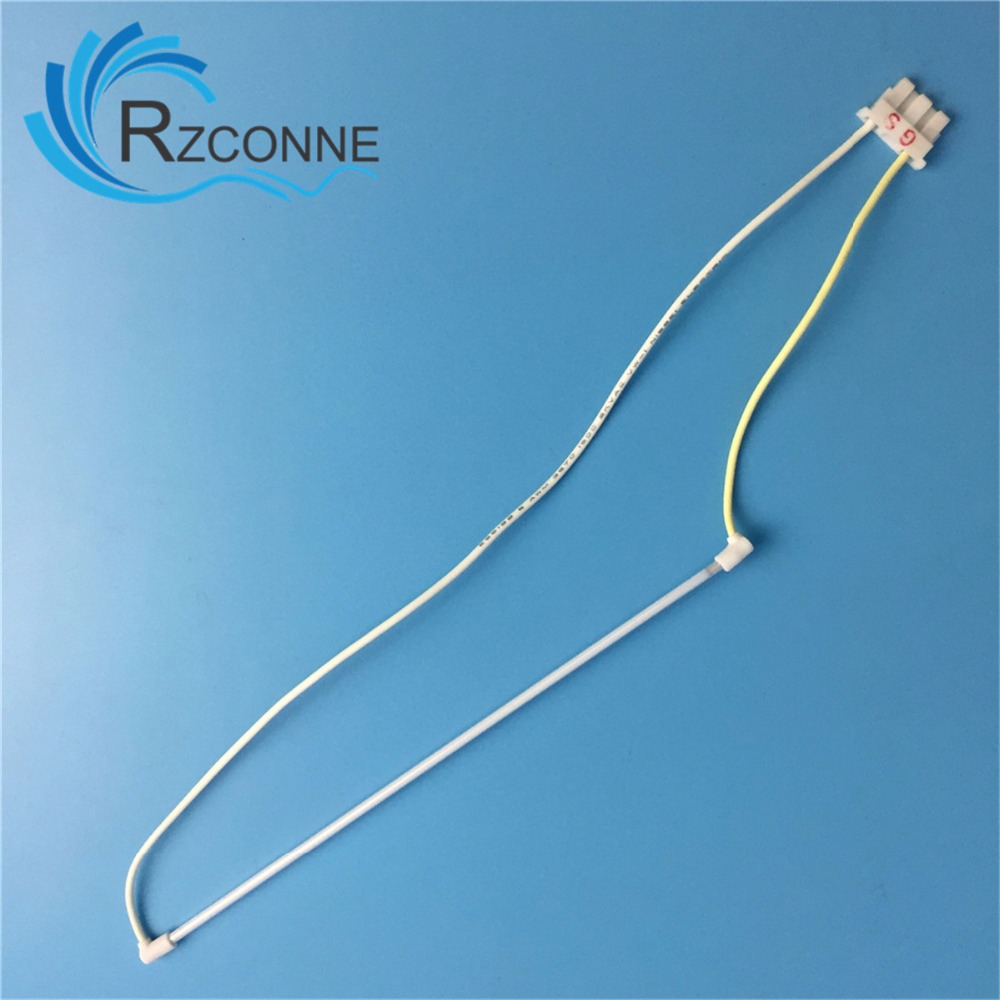CCFL Backlight Lamps With Cable 130mmx2.0mm For 5.7 Inch Industrial Screen Panel LCD Laptop Display