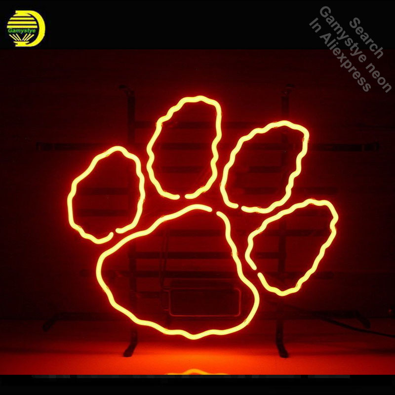 Neon Sign for animal Neon Bulbs sign Lamps handcraft Glass tubes Decorate hotel Beer Wall Room signs made to order Trade markNeon Sign for animal Neon Bulbs sign Lamps handcraft Glass tubes Decorate hotel Beer Wall Room signs made to order Trade mark