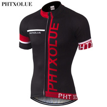 PHTXOLUE Maillot Pro Ropa Cycling Clothing/Cycle Clothes MTB Bicycle Ropa Ciclismo/Cycling wear Mens Maillot Cycling Jerseys