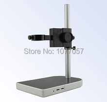 On sale Factory Direct Sale ,  Mini  Industry  Microscope Stand /LCD Digital Microscope  Camera   arm holder size 40mm