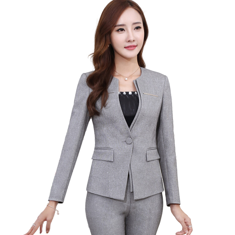 Classic Suits For Women