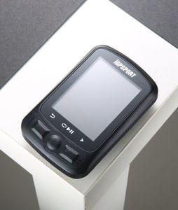 Image 2 - Велосипедный компьютер с цветным экраном, gps iGS618 i, GPS порт, gps трекер, велосипедная навигация, спидометр IPX7, 3000 часов хранения данных