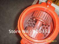 roller and die of KL260 sereis wood pellet machine feed pellet machine