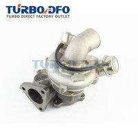 Garrett turbo charger GT1749S turbine complete 28200 42610 / 28200 42700 for KIA Sportage 2.5 TD D4BH 61 KW 715924