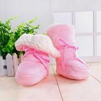 겨울 아기 신발