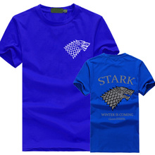 Game of Thrones – T-Shirt – Stark Winterfell