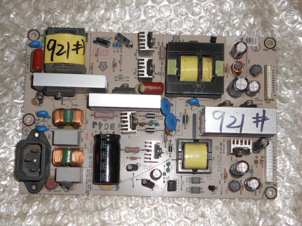 100% Tested 715T2804-2 LCD Power Board dac715ul 16bit unipolar 28soic dac715u 715 dac71 715u dac7 715ul