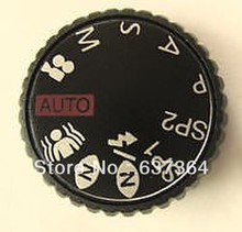 FREE SHIPPING! NEW Digital Camera Repair Part For FUJIFILM FinePix S8000fd S8000 FD Function Dial