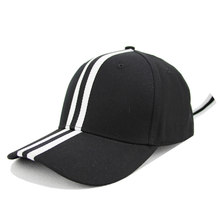 45897a6eaf2 Hat Female Baseball Cap With Hole And Ribbon Decorated Male Tide Brand Hip  Hop Summer Hats Cap Snapback Sport Peaked Cap Gorras