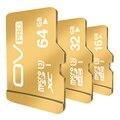 OV PRO 64 ГБ 32 ГБ 16 ГБ карта micro sd HC sdhc XC sdxc uhs-i UHS DSLM U3 2 К 4 К DSLR видео карты памяти 16 ГБ class10 картао memoria
