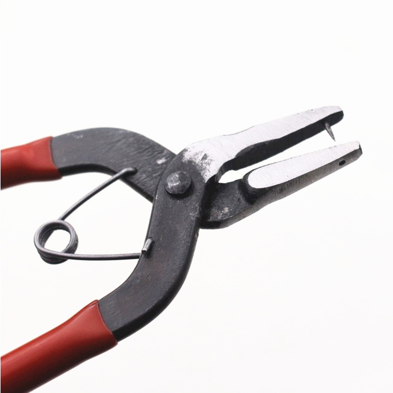 1PCS Concave And Round Nose Plier Cutter Thread Wire Beading Tools DIY Jewelry