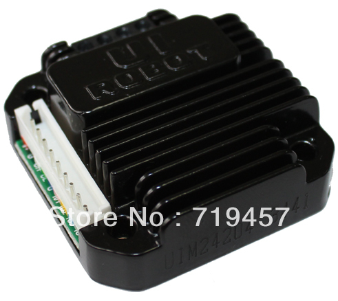 FREE SHIPPING Can Bus Miniature Stepper Motor Intelligent Drive Stepper Motor Drive