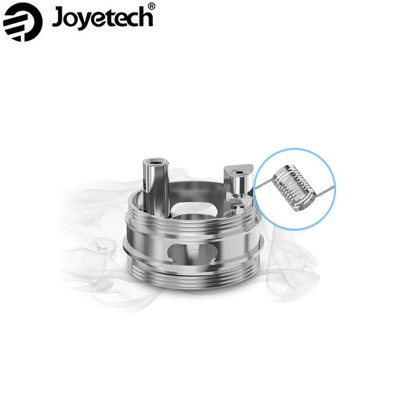 ceramic clapton 5pcs Genuine Joyetech MG coils Head for Ultimo RBA//RTA