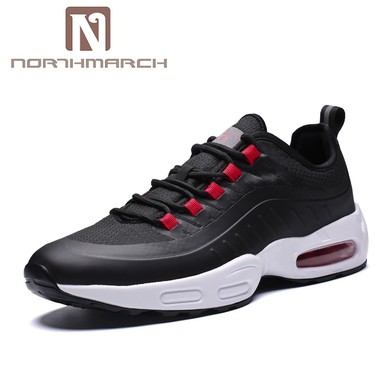 NORTHMARCH Shoes Man 2018 Fashion Casual Shoes For Men Breathable Sneakers Herenschoenen Trainers Men Calzado De Hombre