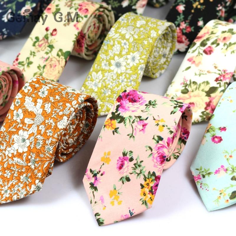 الأزياء الأزهار طباعة العلاقات tcotton للرجال corbatas الدعاوى ضئيلة vestidos ربطة العلاقات حزب خمر مطبوعة gravatas