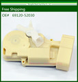 New Front Left Door Lock Actuator For Toyota Echo Scion Lexus GS300 GS430 GS400  6 pins 69120-52030