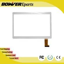 Digitalizador touch screen 9.6 DH-1069A4-PG-FPC264-V1.0FHF096-001 MJK-0419-FPC para tablet