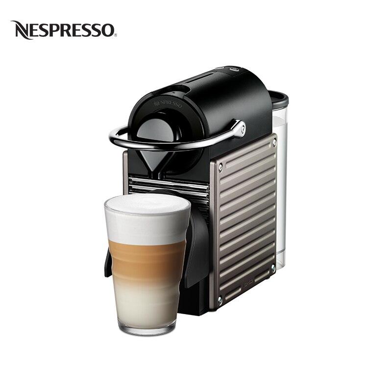 Кофемашина Nespresso Pixie C60