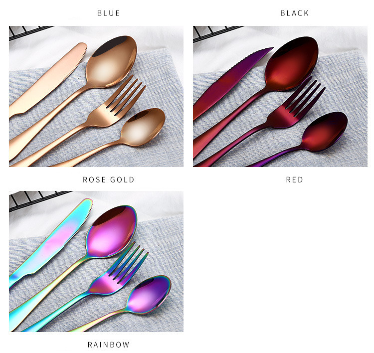 HTB1nrVvoN1YBuNjy1zcq6zNcXXan - Colorful Cutlery Set - MillennialShoppe.com | for Millennials
