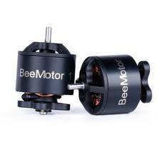 iFlight BeeMotor 1108 5000KV/6000KV 2-4S FPV Brushless Motor with 2mm Shaft for DIY FPV Racing Drone