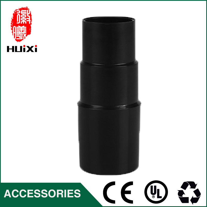 Vacuum cleaner inner diameter 32mm to 35mm ABS Plastic victaulic joint/ Connector  For Accessories Idustrial Vacuum Cleaner vacuum cleaner pp plastic connector with good quality for accessories of idustrial vacuum cleaner