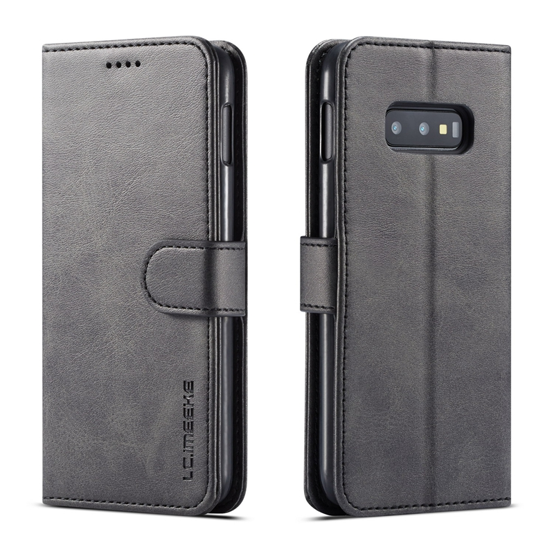 Wallet For Samsung Galaxy S10e Case Coque Samsung Galaxy S10e Case For Etui Samsung S10e S10E Case Cover Wallet Card Holder Book