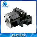 Snlamp Замена лампы проектора ELPLP35/V13H010L35 для EMP-TW520 EMP-TW600 EMP-TW620