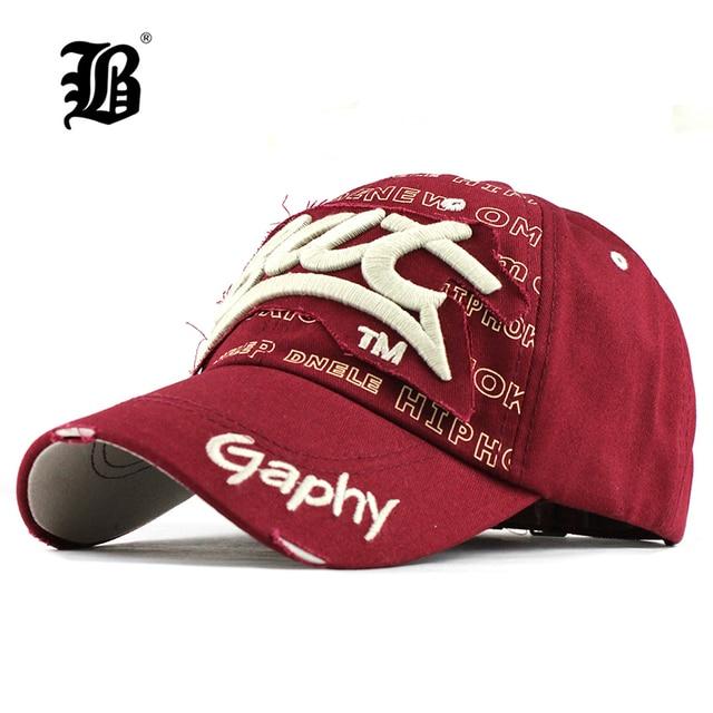 [FLB] Novos Homens Cap Denim Chapéu Snapback Bonés de Beisebol Para Os Homens Das Mulheres Streetwear Pai Bordado Ocasional Casquette Hip cap Hop F358