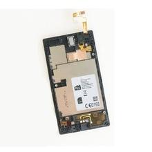 ACKOOLLA Mobile Phone LCDs For Nokia Lum
