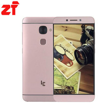 """Оригинальный LeTV LeEco Le 2 Pro X620 Дека core 4 ГБ Оперативная память 32 ГБ Встроенная память 5.5 """"Android 6.0 отпечатков пальцев mtk helio мобильного телефона"""
