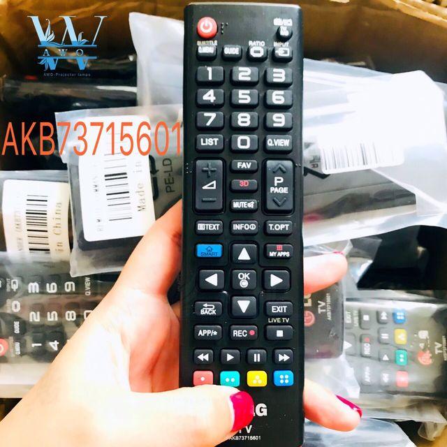 Sıcak satış etkinlikleri yeni AKB73715601 uzaktan kumanda uygun LG 55LA690V 55LA691V 55LA860V 55LA868V AKB73715601 akıllı TV