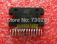 Free Shipping One Lot 1PCS ST TDA7454 TDA 7454 Integrated Circuit IC B29