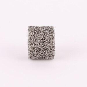 Image 1 - Yüksek Kaliteli köpük aparatı Filtre örgü filtre, köpük aparatı Tablet köpük püskürtücü Araba Aksesuarları