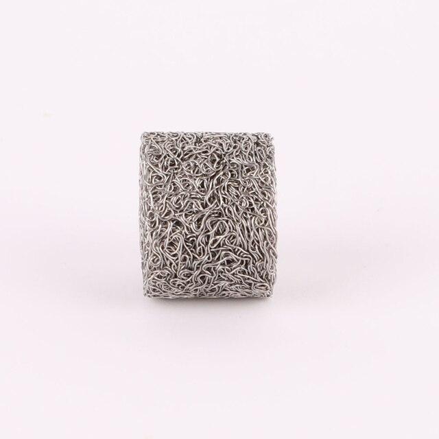 Yüksek Kaliteli köpük aparatı Filtre örgü filtre, köpük aparatı Tablet köpük püskürtücü Araba Aksesuarları