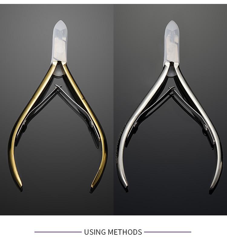 cuticle cutter